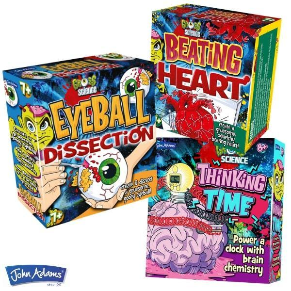 Win a Science Kit Bundle