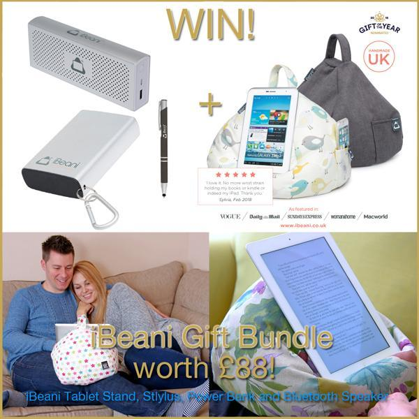 Win a iBeani Bundle